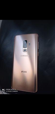 Samsung s9 Plus como novo