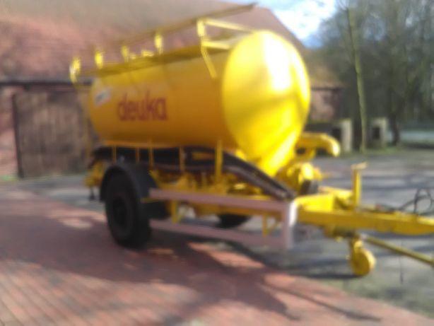 Wóz paszowy do transportu