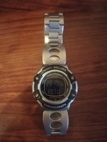 Relógio citizen vintage