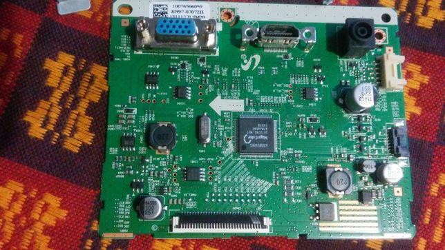Плата управления, Main Board для монитора Samsung S22c300h