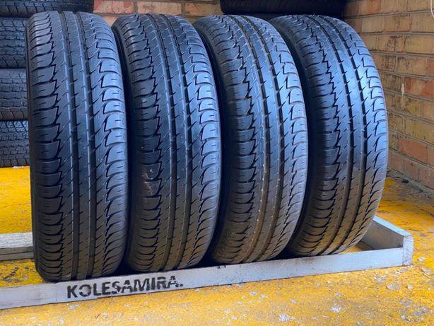 195/65 R15 Kleber, шины бу, 6,4 мм, 2014 (185/205/70/60