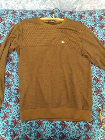 Кофта свитер легка/ термо кофта найк