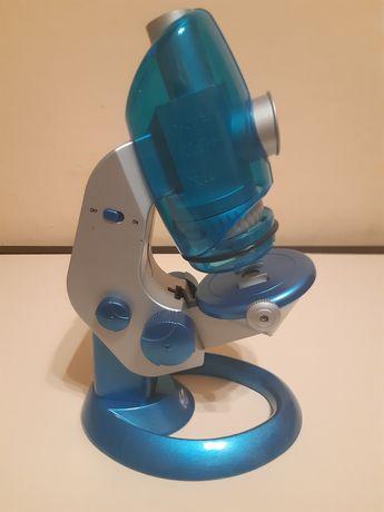 Мікроскоп-Проектор i-CUBE 350/750/1250X