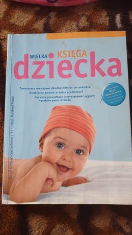 Wielka księga dziecka