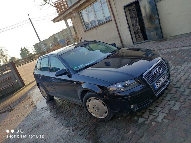 Sprzedam Audi A3 TDI