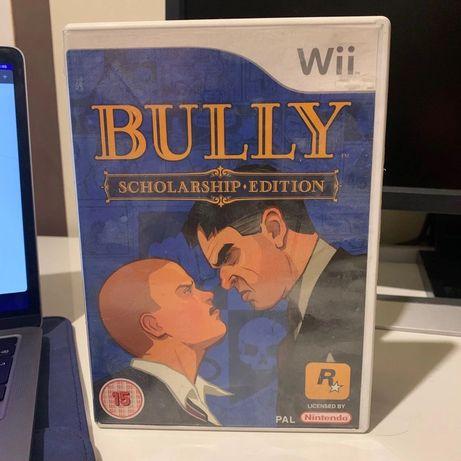 Gra Bully: Scholarship Edition - Nintendo Wii