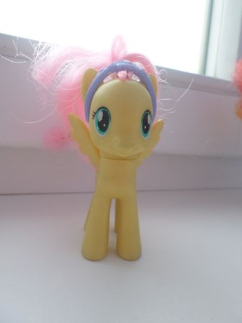 ** Kucyk Fluttershy. My Little Pony. Hasbro 100% Oryginał