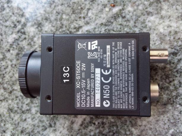 Kamera inspekcyjna Sony XC-ST50 analogowa CCD