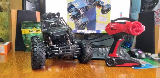 Машинка Машина на пульте,радио,пульту управления//Monster Truck Багги