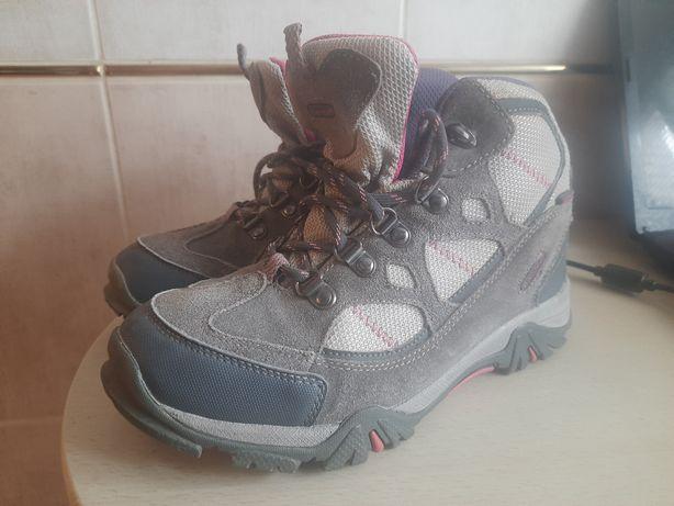 ‼️ Ботинки salomon hi-tec waterproof