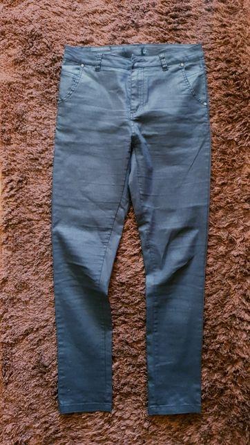 Spodnie Cropp roz. 36
