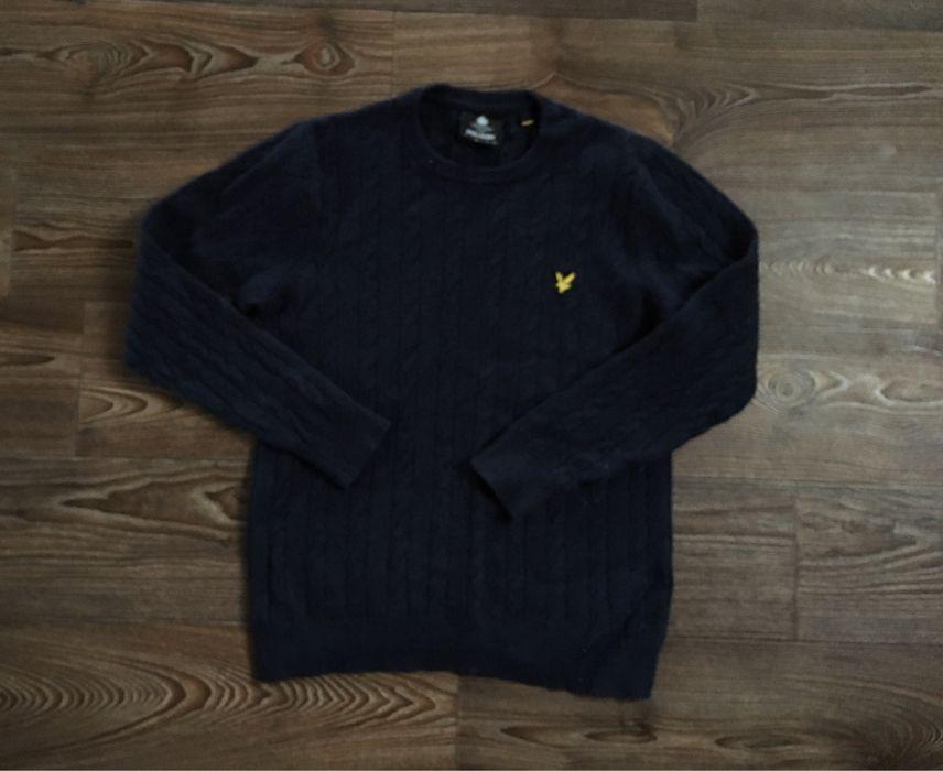 Кофта свитер  lyle skott Мариуполь - изображение 1