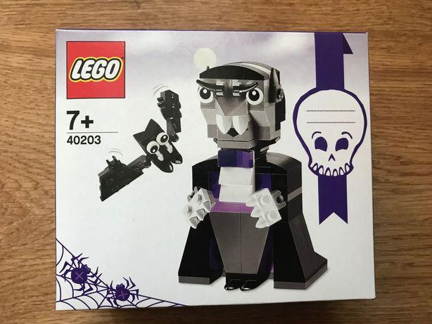 Lego Creator 40203 wampir