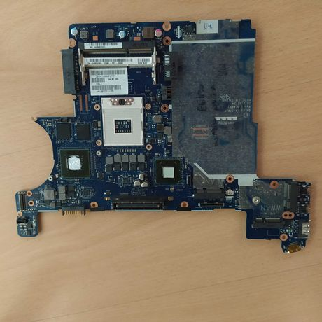 Motherboard para Dell Latitude E6430 Nvidia 1GB - Testada com S. O.