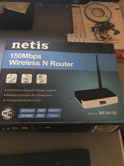Router Netis WF2411D Kielce - image 1