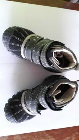 Ботинки бартек бу