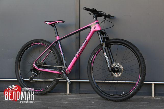 Новый карбоновый велосипед Head Trenton 1 2020. Trek Scott Cube Giant