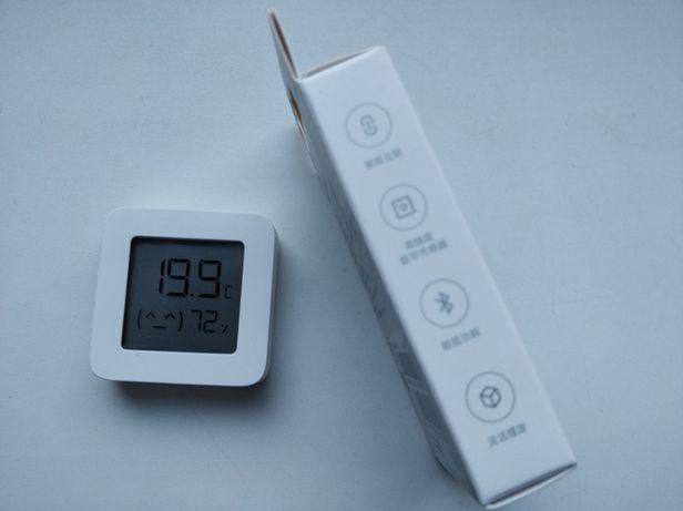 Монитор температуры и влажности Xiaomi MiJia Temperature гигрометр