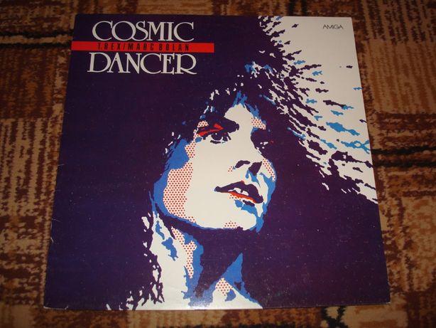 Płyty winylowe T.Rex/Marc Bolan-Cosmic Dancer