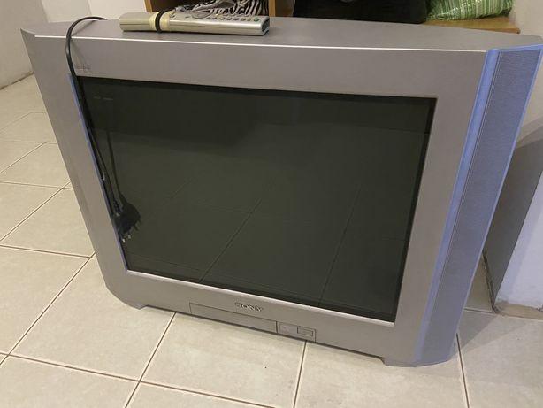 TV Sony Trinitron - sprawny oddam