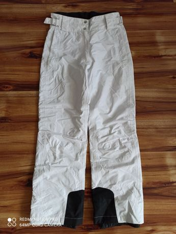 SCHOFFEL Venturi Spodnie narciarskie damskie rozm.S. Membrana 5.000.