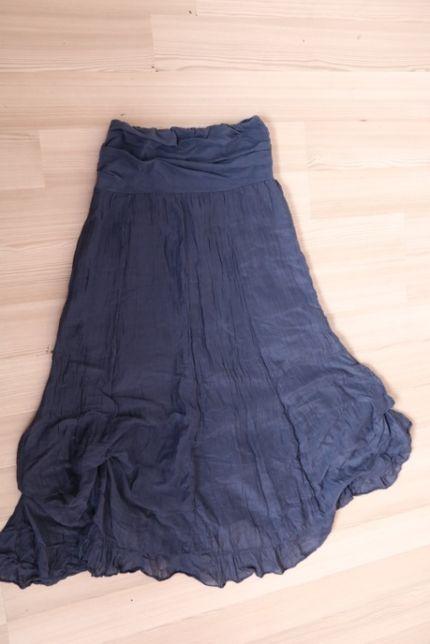 Длинная юбка, х/б, М