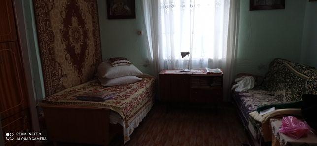 Будинок з Галицькому районі с Перлівці