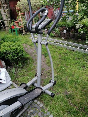 Orbitek fitness...