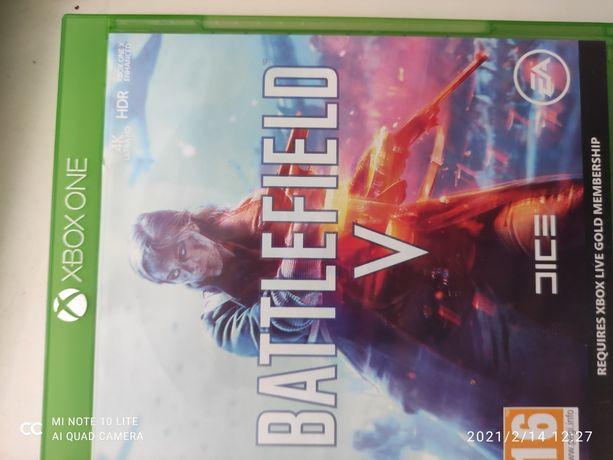 Battlefield 5 bds
