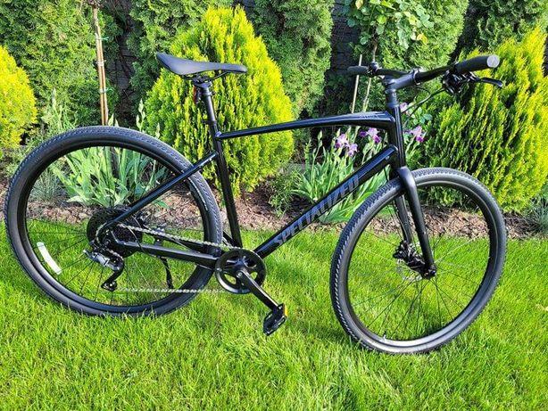 Nowy Rower Specialized Sirrus x 2.0 L 2021 crossowy