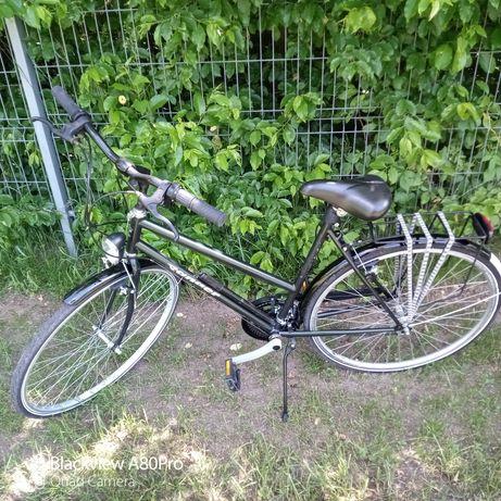 Rower damski 28 cali koła