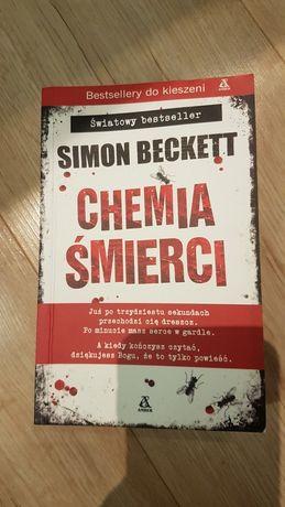 Miłośnikom Simona Becketta ;)