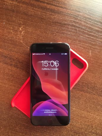 Iphone 8, neverlock, 64 gb