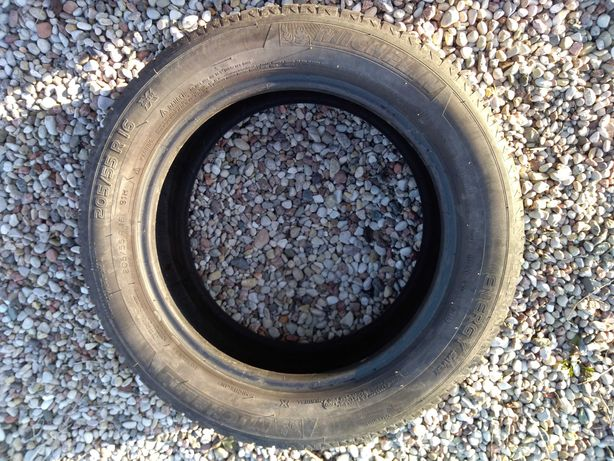 Opony Michelin Energy Saver 205/55 r 16, 4szt