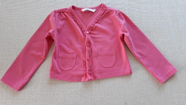 Zapinana bluzka Mayoral, r.86