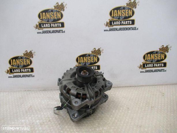 Range Rover Evoque,VELAR Discovery 5 ou Sport  Alternador 2.0L I4 DSL MID DOHC AJ200
