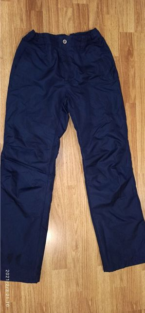 Зимние штаны на подростка Outventure  рост164