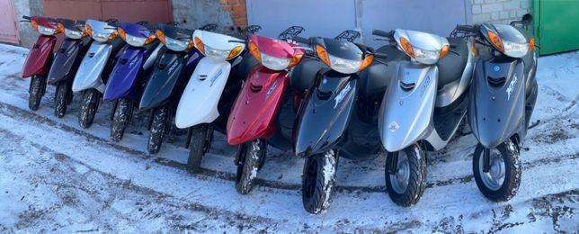 Японські скутери Ямаха. YAMAHA Jog 36/39 без пробігу по Україні