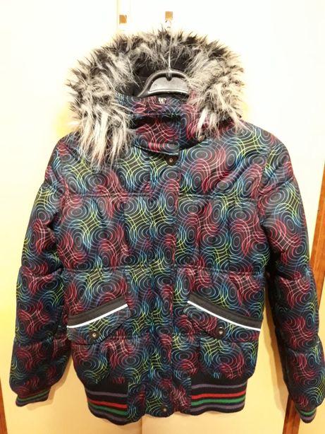 Lenne Зимняя куртка для девочки, рост 152