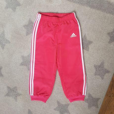 Spodnie dresowe Adidas roz. 92