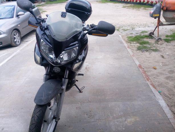 Honda Varadero xl 125v wtrysk