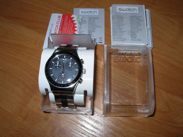 zegarek Swatch nowy