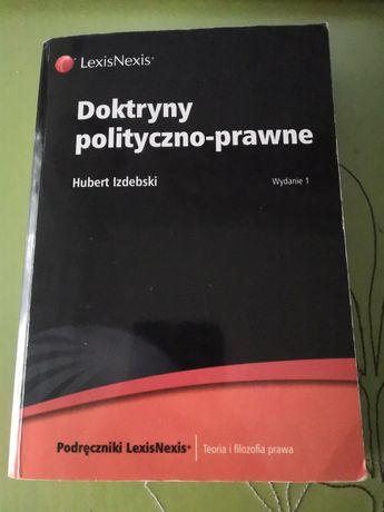 Doktryny polityczno-prawne Izdebski
