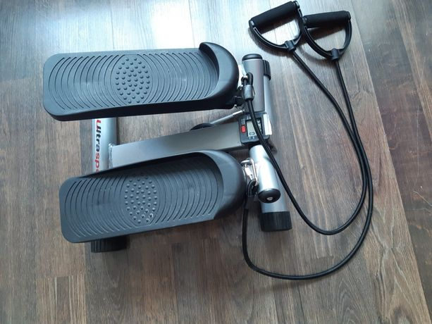 Stepper z linkami sport