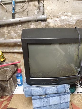 Telewizor 21 cali sprawny technicznie