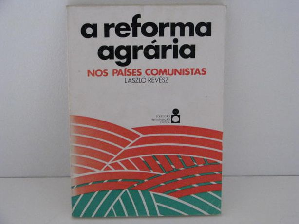 A reforma agrária nos países comunistas