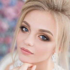 макияж на любое событие