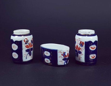 Mini wazy ceramiczne 3 szt