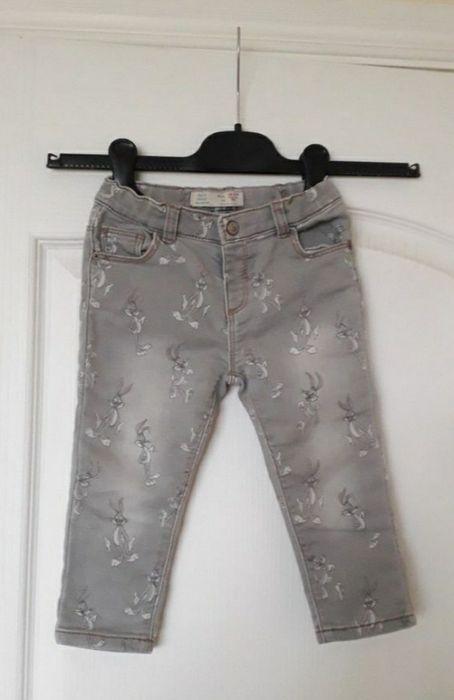 Джинси штани скинни Zara Тернополь - изображение 1