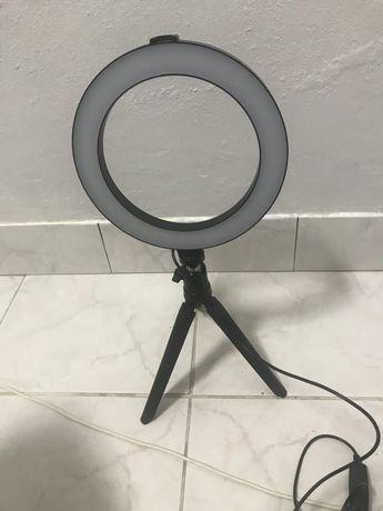 Ring Light 16cm de diametro